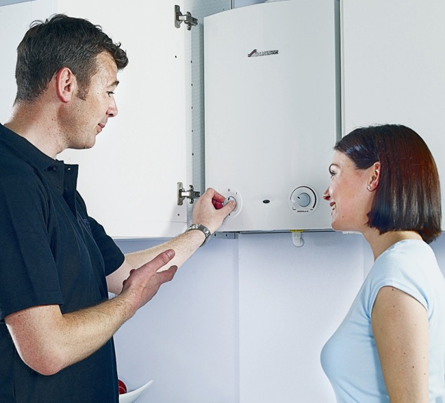At WOW Heating, we offer a high standard of plumbing services and heating maintenance for your bathroom and more.